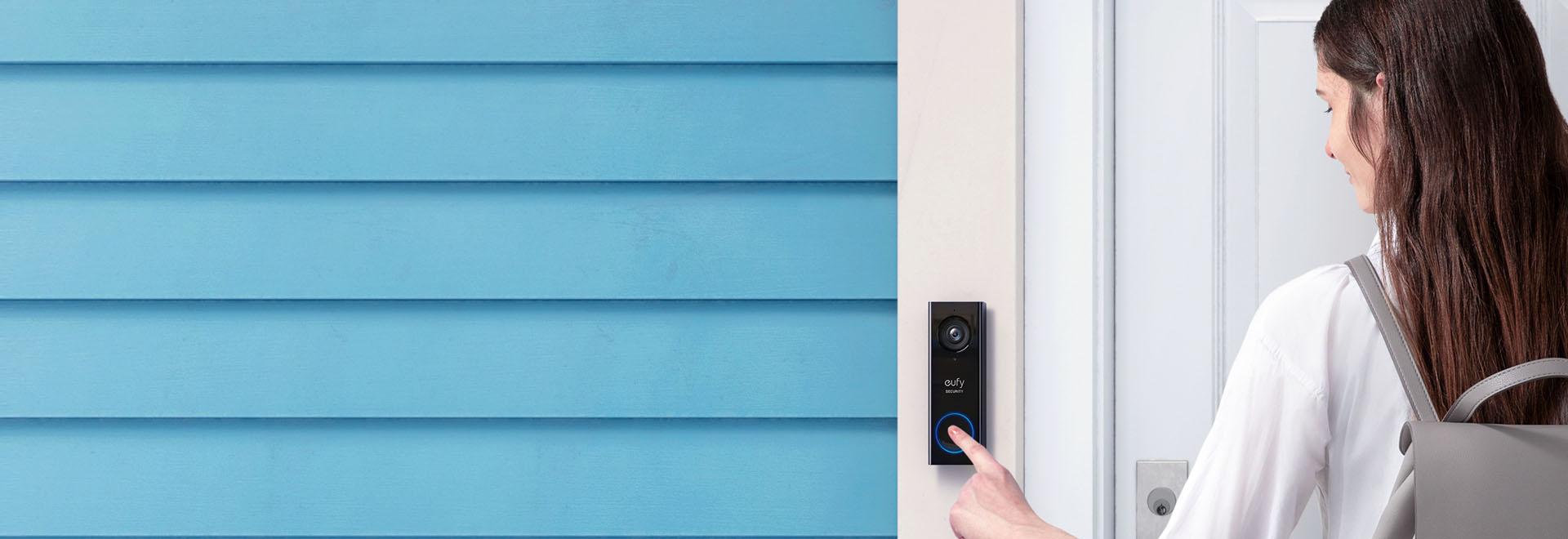 Smart Doorbells & Locks