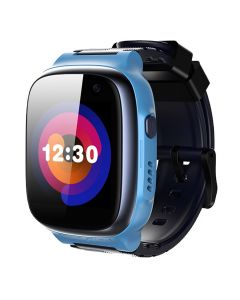 360 4G Kids Smart Watch E1 - Blue-main