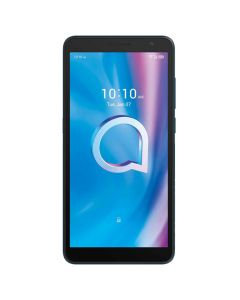 "Alcatel 1B (4G/LTE, 5.5"", Quad-Core) - Prime Black-main"