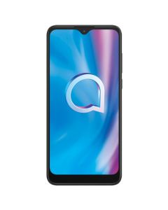 "Alcatel 1V (4G/LTE, 6.22"", 5007U) - Prime Black-main"