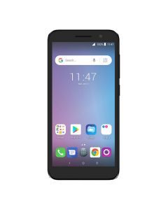 Alcatel Essential Plus (4G/LTE, 4.95'', 5033T, VF) - Metallic Black-main