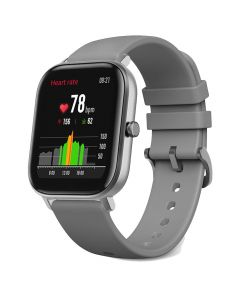 Amazfit GTS Smart Watch W1914OV3N - Lava Grey-main