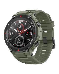 Amazfit T-Rex Smart Watch W1919OV1N - Army Green- main