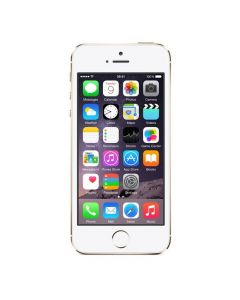 Apple iPhone 5s 64GB - Gold Front