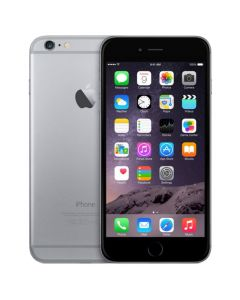 [Shop Demo As New] Apple iPhone 6 32GB - Space Grey front