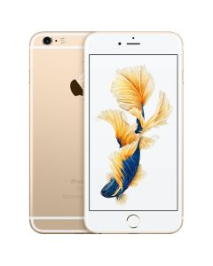Apple iPhone 6S Plus 128GB - Gold Front
