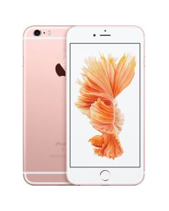 [Grade A - Pre Owned] Apple iPhone 6S 64GB  Rose Gold front