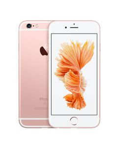 Apple iPhone 6s Rose Gold Front/back