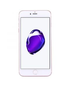 [Shop Demo] Apple iPhone 7 Plus 32GB - Rose Gold front