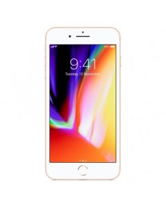 Apple iPhone 8 Plus - Gold Front