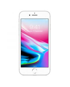 Apple iPhone 8 64GB - Silver Front