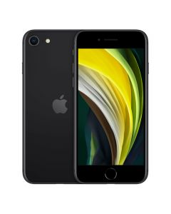 Apple iPhone SE (2020, Gen 2) 128GB MXD02X/A - Black