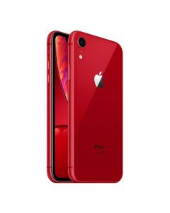 Apple iPhone XR - 64GB - Red