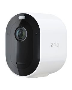 Netgear Arlo Pro 32K QHD Wire-Free Security Add-on Camera VMC4040P front