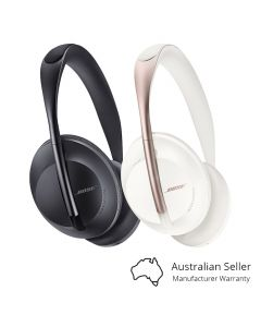 Bose Noise Cancelling Wireless Over-Ear Headphones 700 front