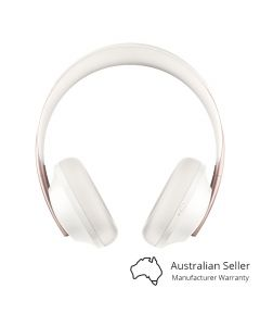 Bose Noise Cancelling Wireless Over-Ear Headphones 700 Soapstone front Australia