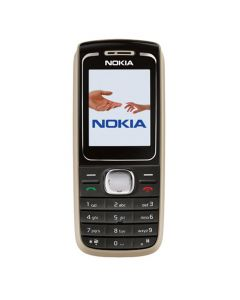 [Brand New Sealed in box, Vintage Stock, 2G only] Nokia 1650 - Black- main