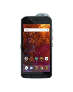 CAT S61 (4G/LTE, Thermal Camera, IP68) - Black - Front