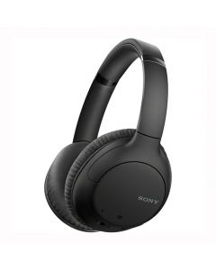 Sony WH-CH710N Wireless Noise Cancelling Headphones - Black - Main