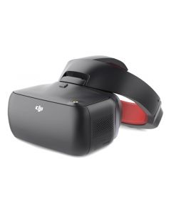 DJI First Person View FPV Goggles - Racing Edition Main