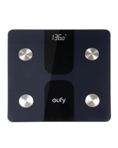 Eufy The Full-Body  Smart Scale 28cm T9146T11 - Black - front