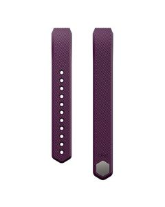Fitbit Alta Classic Band Small FB158ABPMS - Plum - main