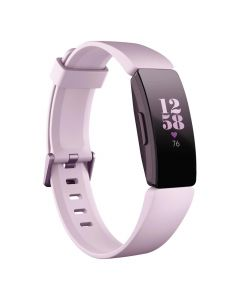 Fitbit Inspire HR Heart Rate + Fitness Tracker - LIlac Main