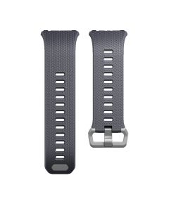 Fitbit Ionic Classic Band Small FB164ABWTGYS - Blue Gray/White -main