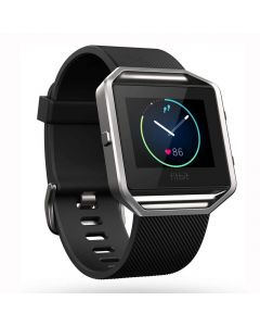 Fitbit Blaze Smart Fitness Watch Extra Large – Black - main