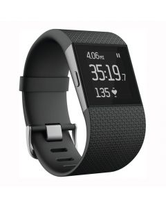 Fitbit Surge Fitness Super Watch Large – Black - main