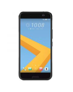 HTC 10 Carbon Gray Front