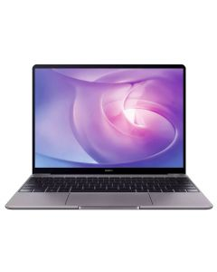 "Huawei Matebook 13 2020 (13"" Light Touch, 10th Gen i7-10510U, 16GB/512GB SSD) - Space Grey-main"