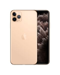 Apple iPhone 11 Pro Max 256GB - Gold front