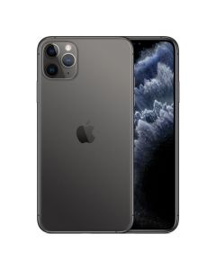 Apple iPhone 11 Pro Max 256GB - Space Grey front