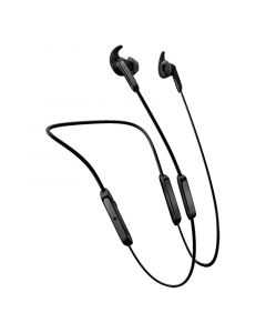 Jabra Elite 45e Wireless Headphones - Black Front