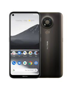 Nokia 3.4 (64GB/3GB, 6.39'', 13MP) - Charcoal-main