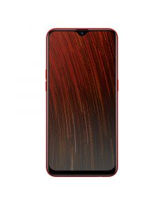 OPPO AX5s - Red Front