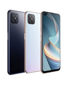 "OPPO Reno 4 Z 5G (Dual Sim 4G/5G, 6.57"", 48MP, 128GB/8GB)-main"