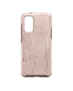 OtterBox Symmetry Case For Samsung Galaxy S20 - Set in Stone - Back