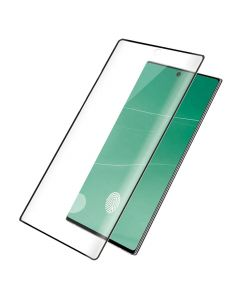 PanzerGlass Edge to Edge Glass Screen Protector For Samsung Note 20 - Clear - main