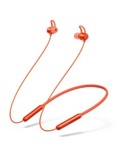 realme Wireless Buds In-Ear Earbuds Orange front