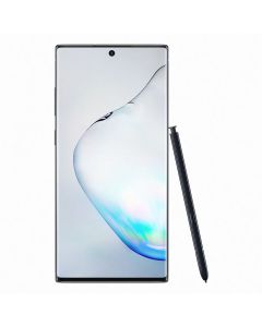Samsung Galaxy Note 10 Plus (256GB, VF) - Black Front
