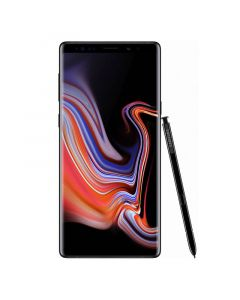 Samsung Galaxy Note 9 - Black Front