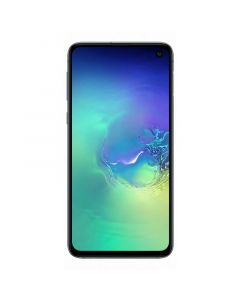 """Samsung Galaxy S10e (5.8"""", 128GB/6GB, Opt) - Prism Green front"""