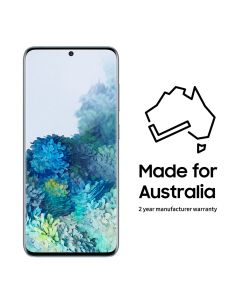 Samsung Galaxy S20+ Plus - Blue Australia