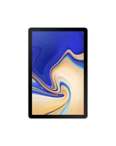 """Samsung Galaxy Tab S4 10.5"""" 256GB Wi-Fi + 4G with S-Pen - Grey front"""