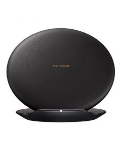Samsung Convertible Wireless Charging Stand - Black Front