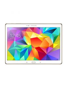 "Samsung Galaxy Tab S SM-T800 10.5"" WiFi 16GB White"