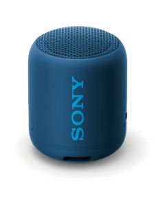 Sony SRS-XB12 Compact Extra Bass Portable Bluetooth Speaker - Blue-main