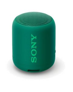 Sony SRS-XB12 Compact Extra Bass Portable Bluetooth Speaker - Green-main